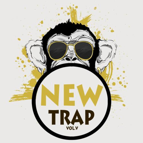 2017 - ARAB TRAP Vol.01 фото