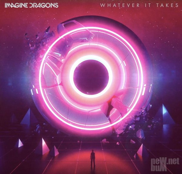 2017 Billboard Masters - Whatever It Takes - Tribute to Imagine Dragons фото