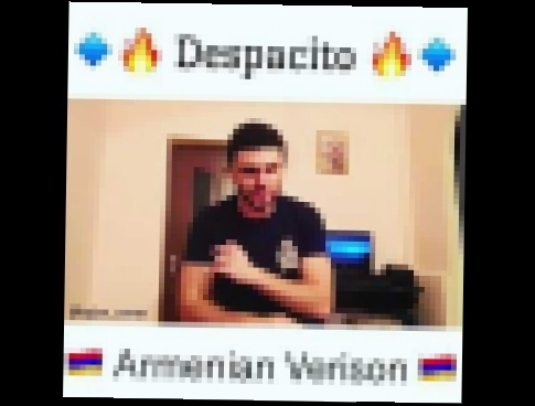 Видеоклип на песню Despacito - Agas ft Luis Fonsi-Despacito