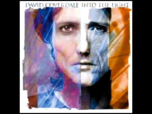 Видеоклип на песню She Give Me - David Coverdale - Into The Light full album (2000)