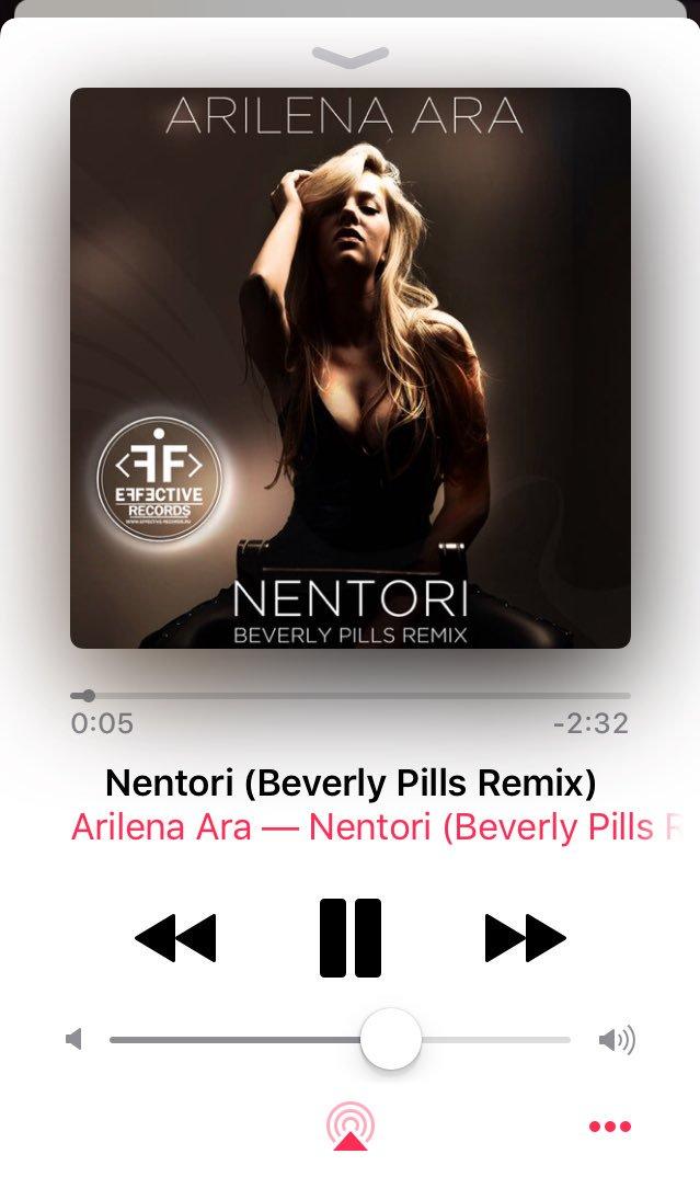 Arilena Ara - Nentori (Beverly Pills Remix) [Cultivation] фото