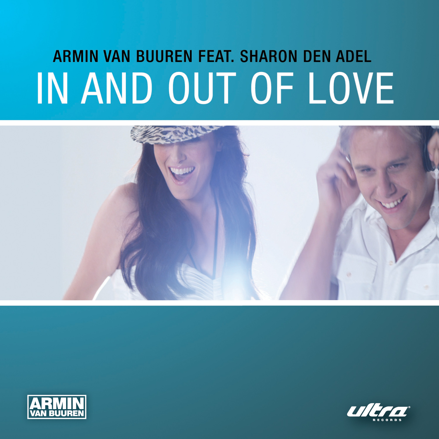 Armin van Buuren - In And Out Of Love фото