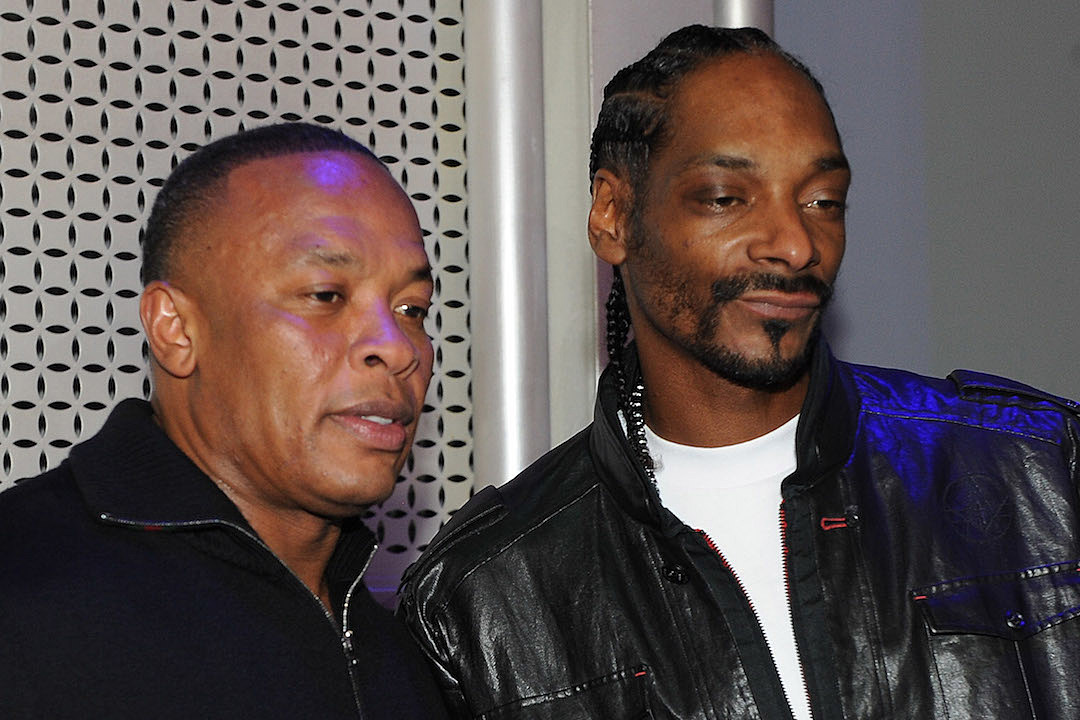 Dr. Dre & Snoop Dogg - Smoke Weed Everyday Remix Trap Nation фото