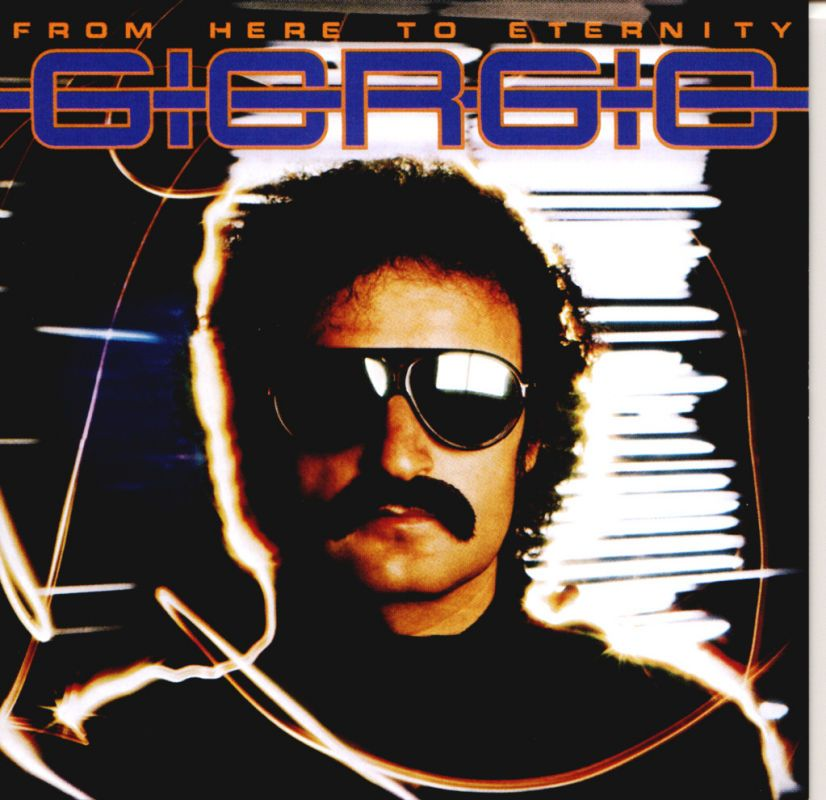 (Liberty City Stories - Flashback FM) Giorgio Moroder - From Here To Eternity фото