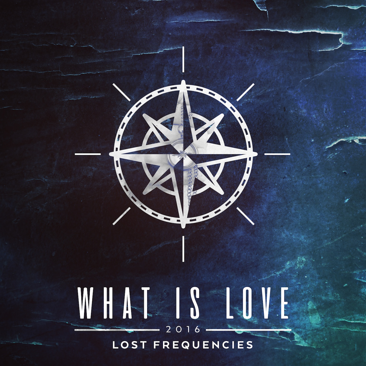 Lost Frequencies - What Is Love 2016 фото