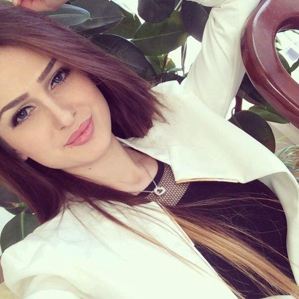 Марха с османюрт инстаграм фото