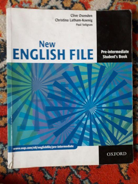 английскому richard pre-intermediate решебник acklam по