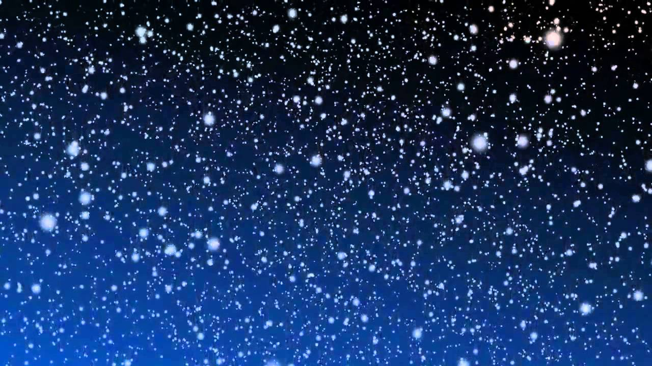 Добавить анимацию на картинку онлайн падающий снег